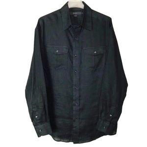 Sean John Linen Shirt